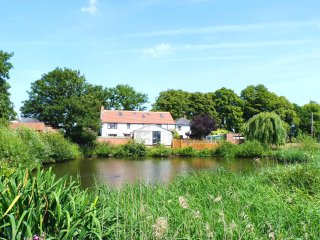 Alberts Cottage - Set in a pretty Norfolk village, Ashill