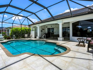 Villa Messina, Cape Coral