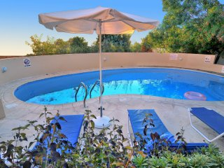 HARMONY 2 bedrm villa, Large Private pool & Garden