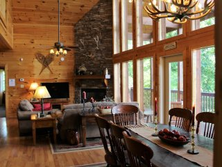 Amazing Memories Lodge, Sevierville