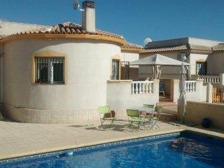 Villa en Castalla