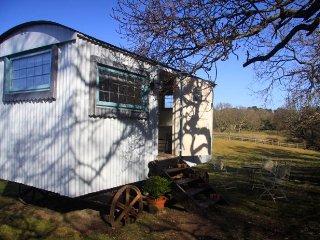 Hampshire Hunter's Cabin, Lymington