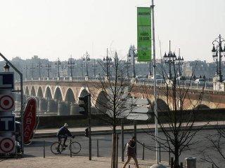 Bordeaux-Centre Bel Hotel Particulier 1 à 17 pers