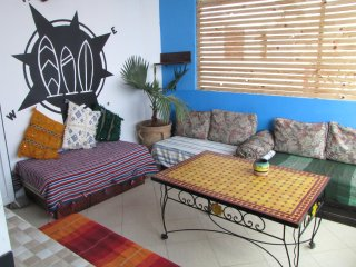 Surf&Travel Hostel Taghazout (7) - 5 bed dorm