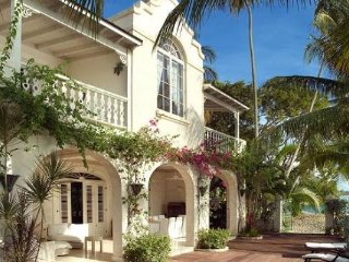 Caprice - Beachfront - West Coast - Barbados, Lower Carlton