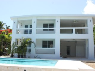 The Haven - Both Levels of Private Tropical Sanctuary, Vieques