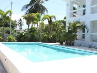 The Haven - Oceanview Level of Private, Tropical Sanctuary, Vieques