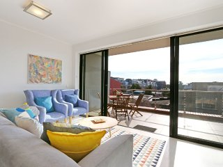 317 The Rockwell, Modern 2 bed apartment, Cape Town Central