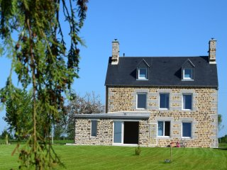 Spacious and Charming House, Avranches