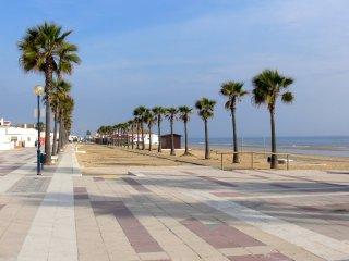 Alquiler en Green 7, Islantilla (Huelva)