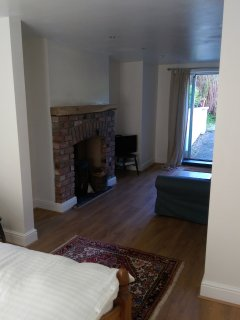 River Garden Apartment, Llangollen