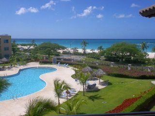 Turquoise View Two-bedroom condo - BC353, Palm/Eagle Beach
