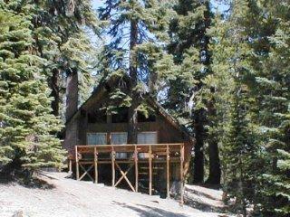 Ski in/Ski out Slope side cabin - Chalet #22