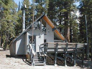 Ski in/Ski out Slope side cabin - Chalet #10