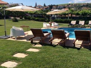 Magnifica e genuina Villa Rustica no Douro Vinhateiro - Casa Castedo do Douro
