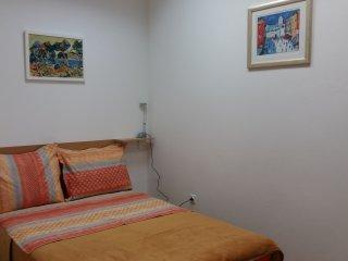 Studio apartman, centar, Kalalarga 10, Makarska,