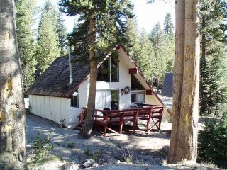 Bike/ Hike in Summer at Ski In Ski out Chalet #6, Mammoth Lakes
