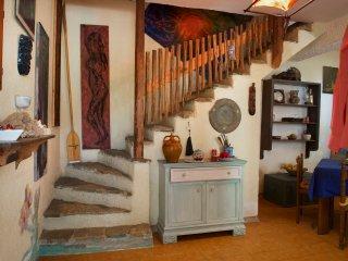 La casa del Pittore, Messina
