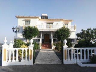 """""""Nuestra Esencia"""", casa con vistas al mar, Algarrobo"""
