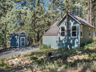 Cute 1BR Cottage in Truckee - Close to Downtown!