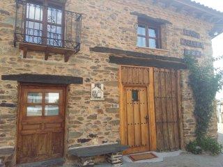 Casa rural, Zamora