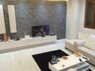 Modern flat near Bilgi Uni, Istanbul