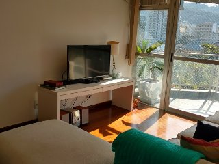 Excellent Apartment - Laranjeiras - Great Location, Río de Janeiro