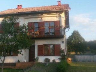Una House Lala, Plitvica