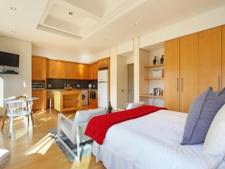 Modern Serviced Studio Apartment, CT City Centre, Cape Town Central