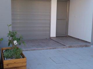 Fouka loft type apartment in Rhodes island town