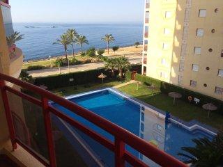 Piso con vistas al mar, Villajoyosa