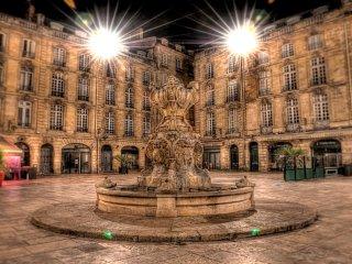Appart Hyper Centre , Rue Courbin, Bordeaux *****