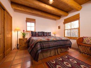 Esperanza - Cozy Santa Fe Villa