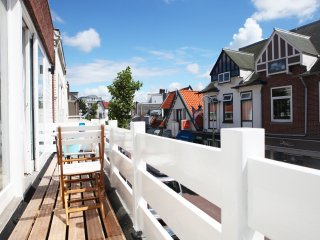 Newly Renovated Apartments Oceans3: Oceans Blue, Zandvoort