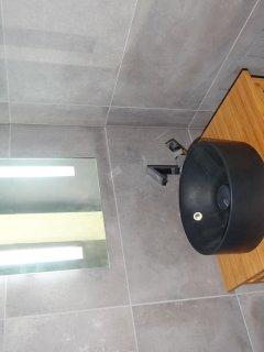 Salle d'eau autre vue