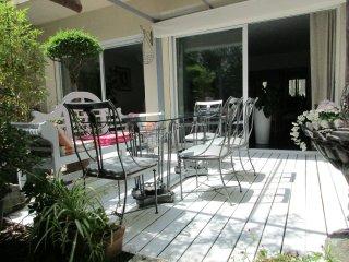 Cannes centre, maison 150 m², 3 chambres, proche plages et palais des festivals