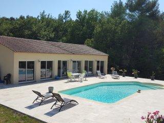 Villa à TRETS proche d'Aix en Provence