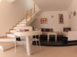 penthouse, Sal Rei