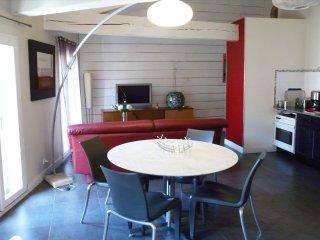 Superbe mini loft proche Castillet , top situation, Perpignan