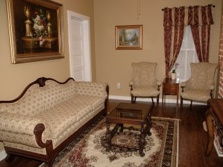 Elegant Historic District Home. Just Park and walk, Saint Augustine