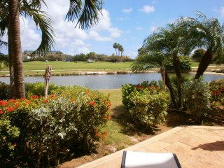 Divi Golf Terrace One-bedroom condo
