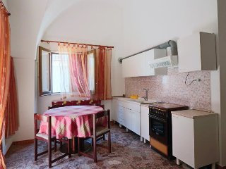 Holiday apartment in the medieval village of Matino in Salento Apulia a few km f