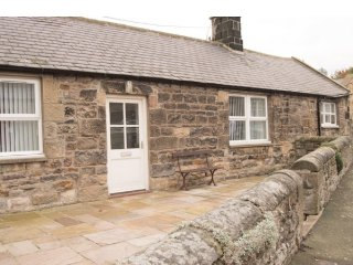 JENNY COTTAGE  in the rural village of chatton, Chatton
