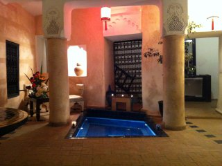 Authentique Riad de charme, Marrakesch