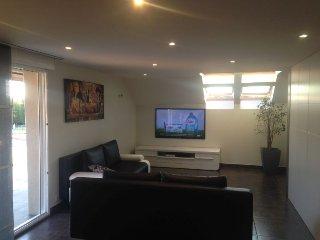 Type 5 duplex équipé moderne et luxe, Annecy
