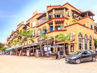 PENT HOUSE ubicación perfecta en Mamitas, Playa del Carmen