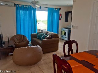 Very nice Condominium with ocean view!, Pueblo de Bocas