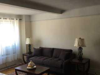 Large 1 Bedroom Apartment on Upper West Side