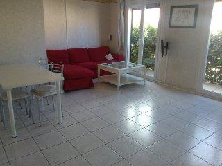 Appartement T4+ lumineux et calme, Cabestany