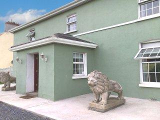 Georgian house, 15 mins to Cork, Kinsale, Bandon